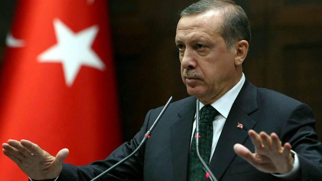 Les avocats turcs menacent de boycotter une cérémonie d'Erdogan