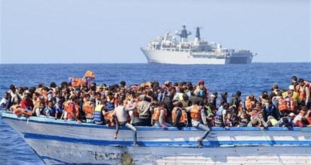 La Turquie arrête 330 migrants qui tentent de traverser la mer Égée