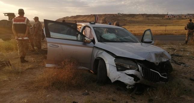 Le vice-ministre de la Culture et du Tourisme tué dans un accident de voiture