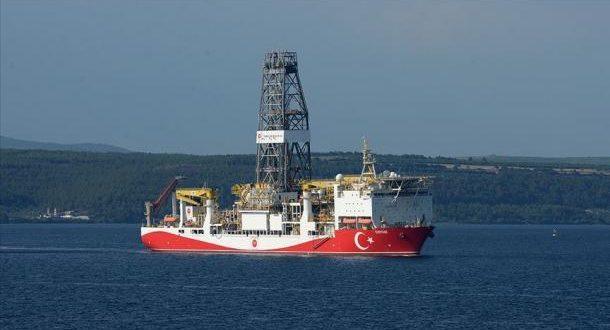 Les États-Unis exhortent la Turquie à cesser de forer près de Chypre