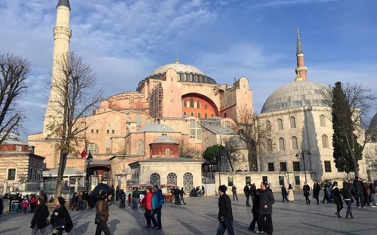 Les achats touristiques en Turquie ont augmenté de 70% cette année