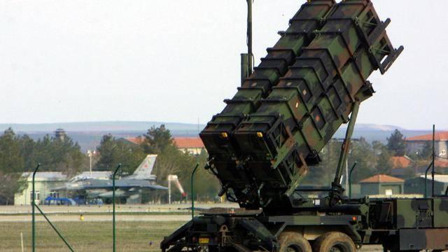 Les États-Unis retirent officiellement l'offre de système de missiles Patriot à la Turquie