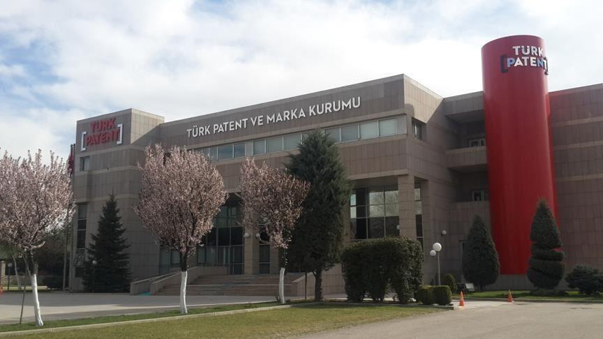 Le turc TürkPatent reçoit plus de 72 000 demandes d'enregistrement de brevets