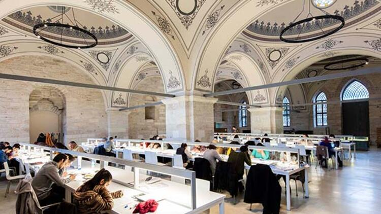 La plus ancienne bibliothèque de Turquie remportera-t-elle le prix Aga Khan ?