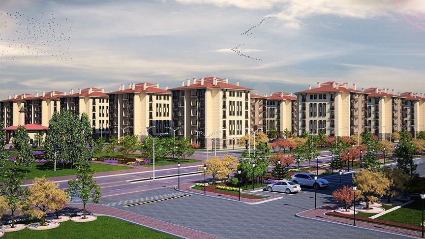 Les Russes achètent près de 1 500 biens immobiliers en Turquie en 7 mois