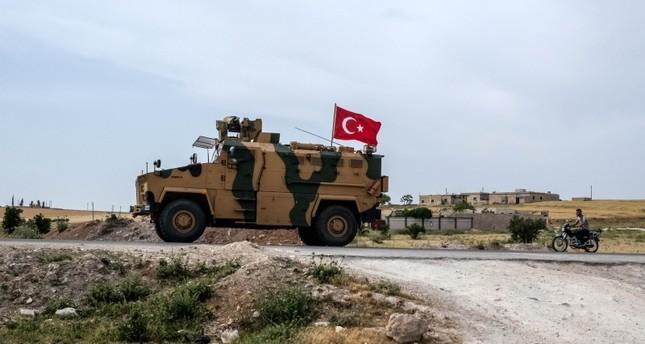 Les États-Unis et la Turquie activent un centre d'opérations conjoint dans le nord de la Syrie