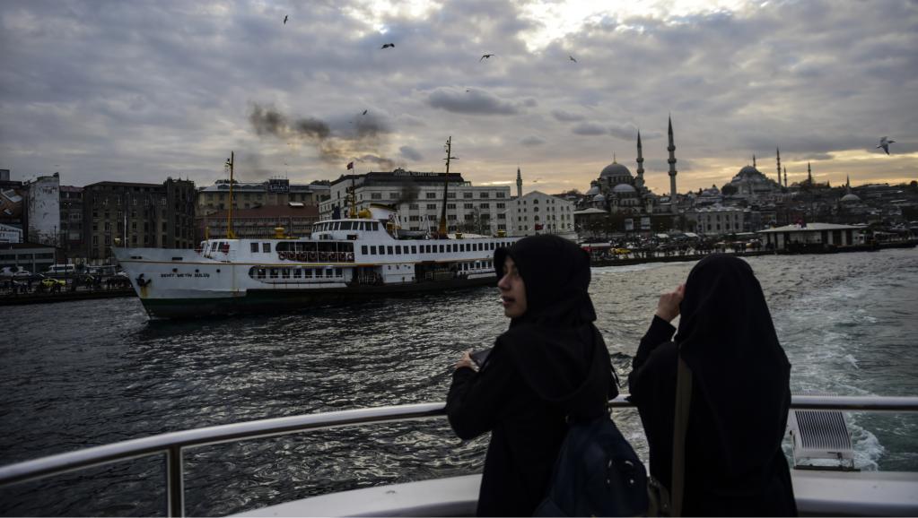 Le nombre de touristes saoudiens en Turquie diminue fortement
