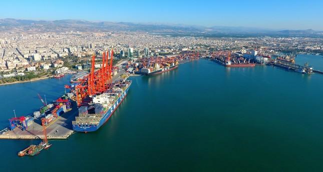 La Turquie et les États-Unis accélèrent leurs efforts commercial