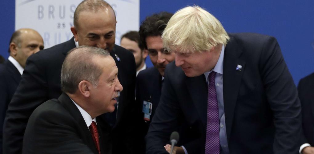 [Brexit] La Turquie pourrait perdre 3 milliards de dollars