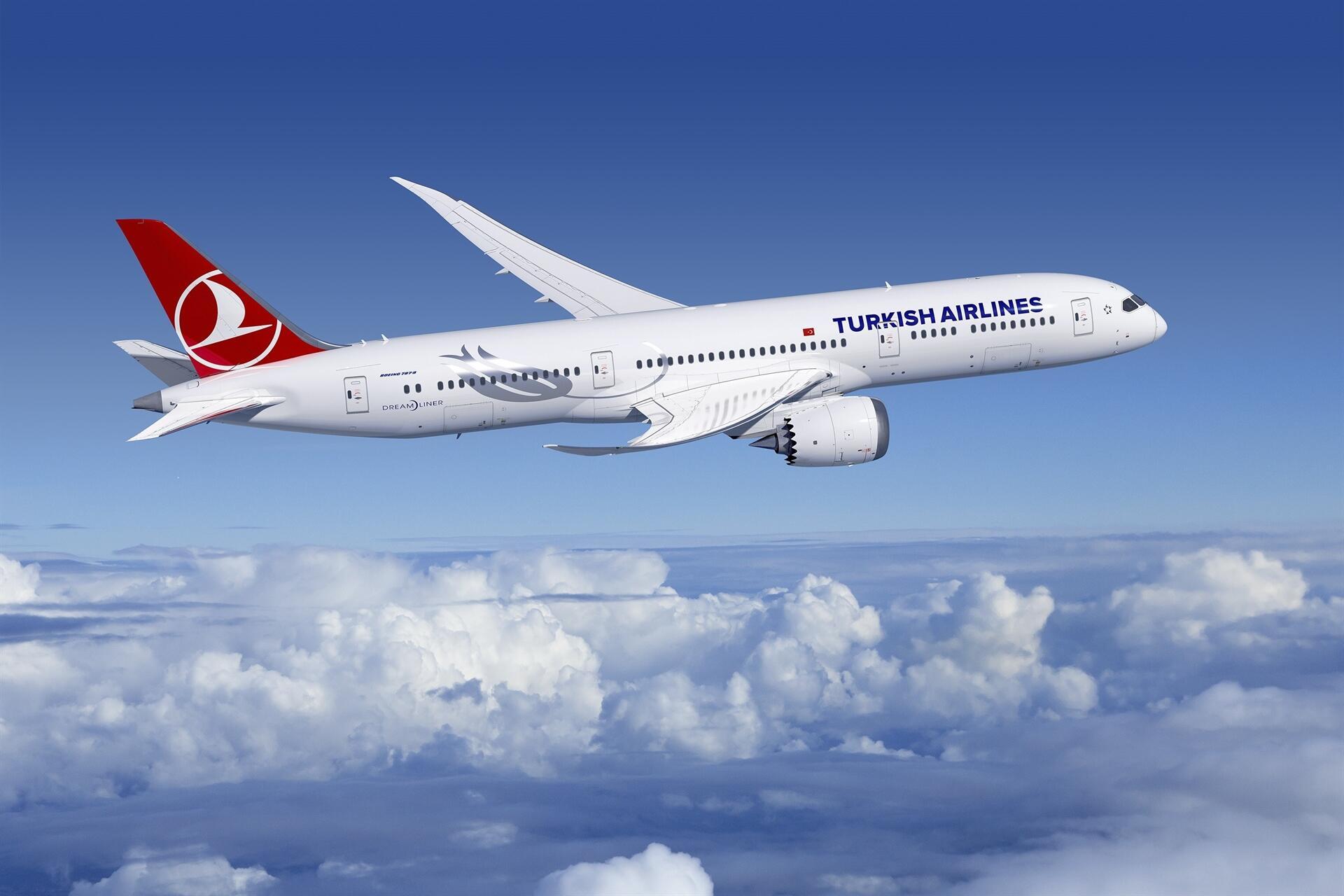 Turkish Airlines révise ses objectifs à la baisse pour 2019