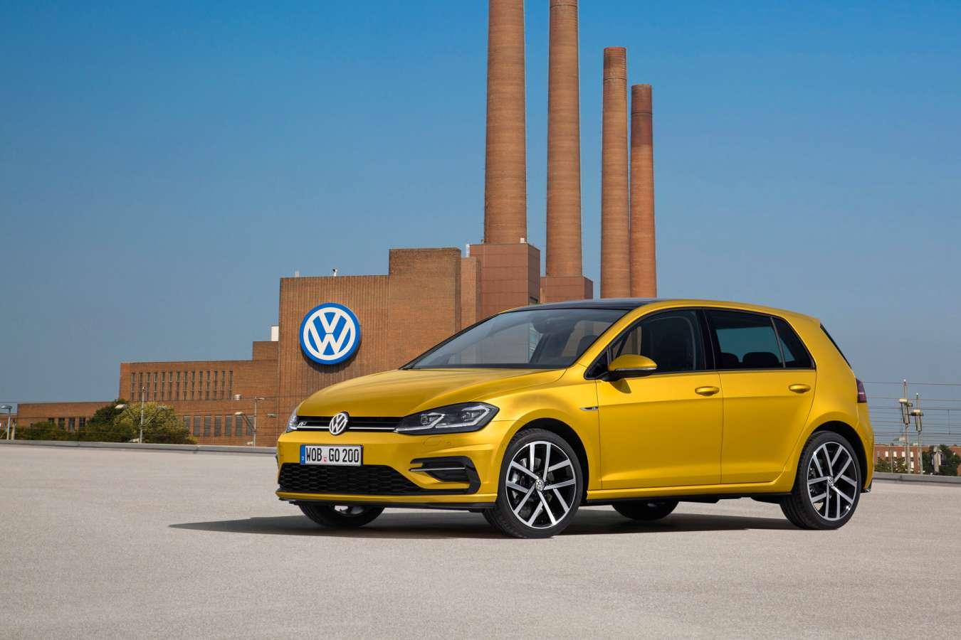 Volkswagen signent un accord sur un site de production en Turquie