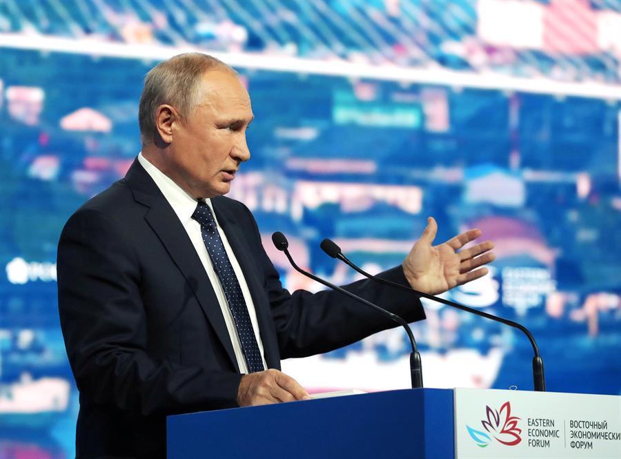 La Russie suggère à la Turquie de faire partie du G7