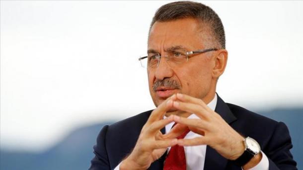 """""""La Turquie n'est plus en mesure d'accueillir un nouveau flux migratoire provenant d'Idlib"""""""