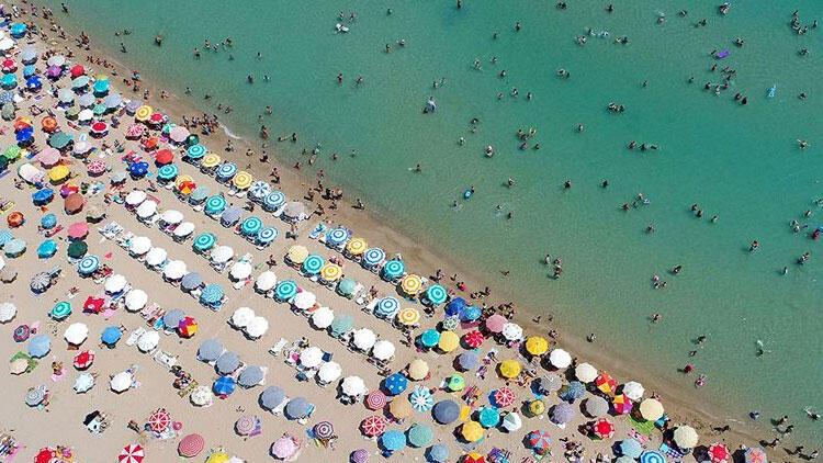 Le taux d'occupation des hôtels en Turquie à 74,9% en juillet