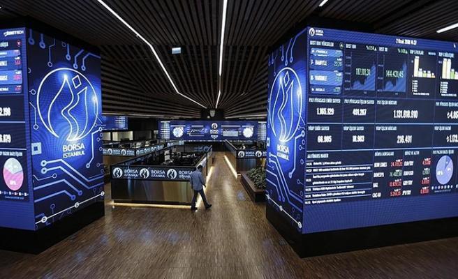Borsa Istanbul en hausse de 1,6% à la clôture