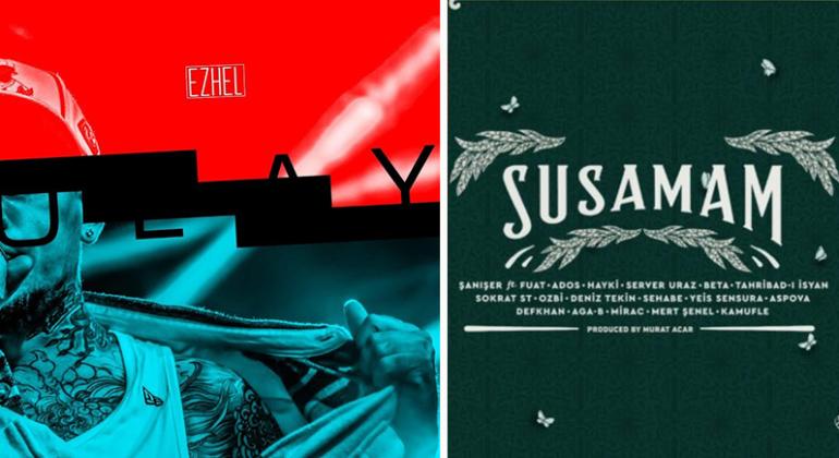 Les vidéos sur le rap viral en Turquie mettent en lumière le pouvoir de protestation de la culture pop