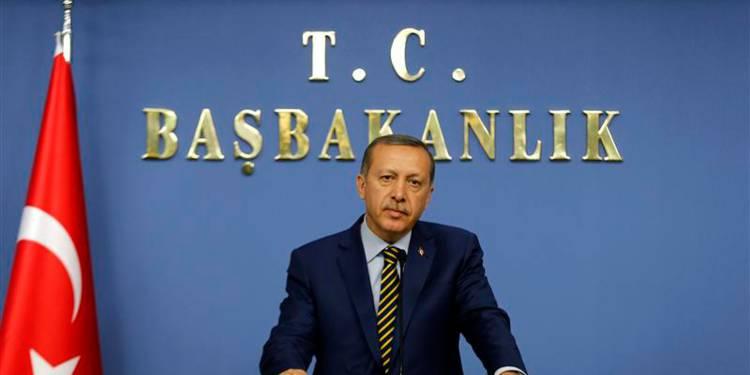 Erdoğan envisage de remanier le gouvernement turc