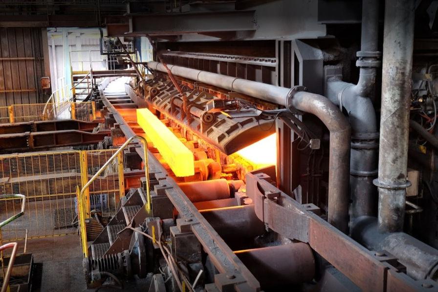Le secteur de l'acier en Turquie pourrait subir des pertes après la réduction des quotas de l'UE