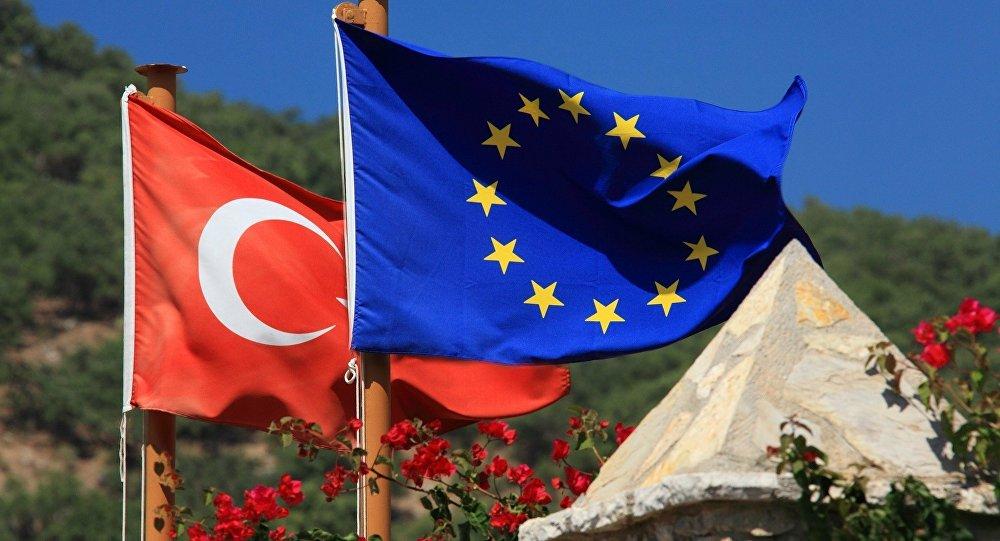 La Turquie va accélérer le processus des visas dans l'UE