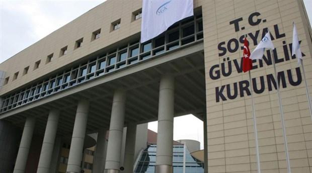 Hausse record des dépenses de sécurité sociale en Turquie au premier semestre 2019