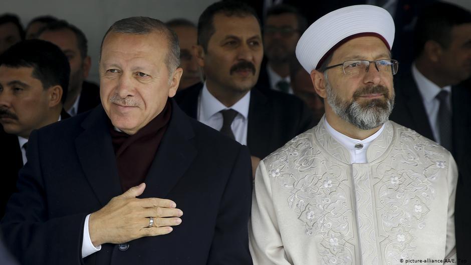 La plus haute autorité religieuse de Turquie, Diyanet, contrôle une vaste fortune en Turquie