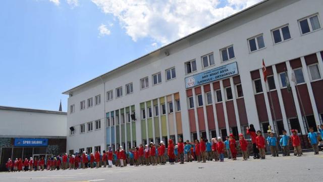 180 nouvelles écoles pour la Turquie