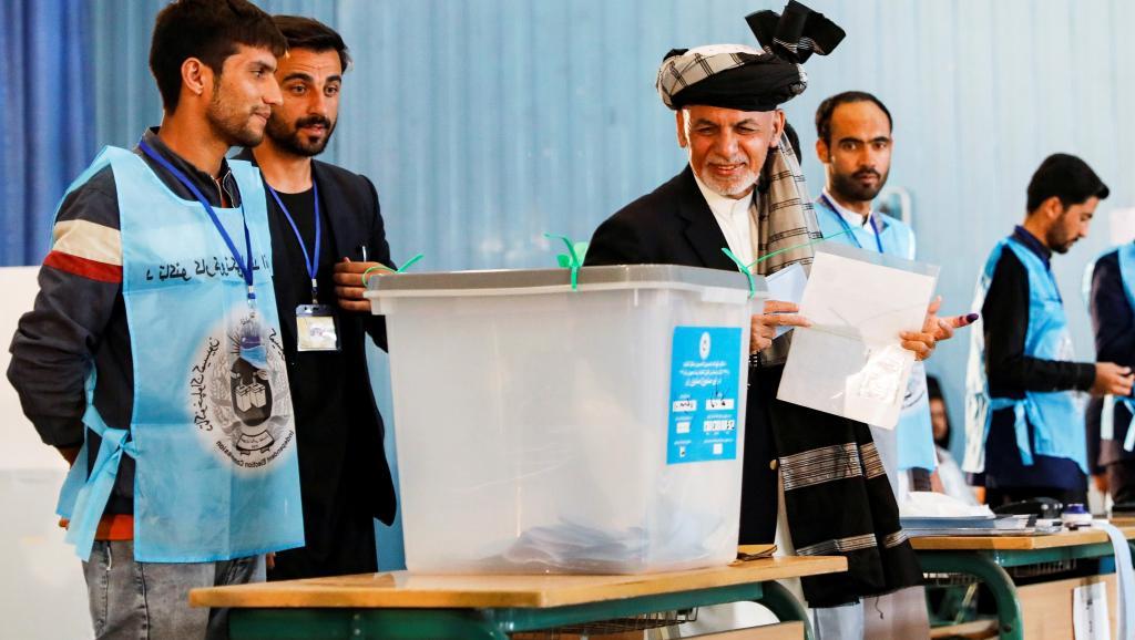 La Turquie se félicite des élections présidentielles historiques en Afghanistan