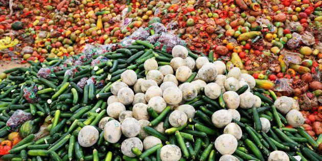 La Turquie gaspille plus de 37 milliards de dollars en nourriture chaque année