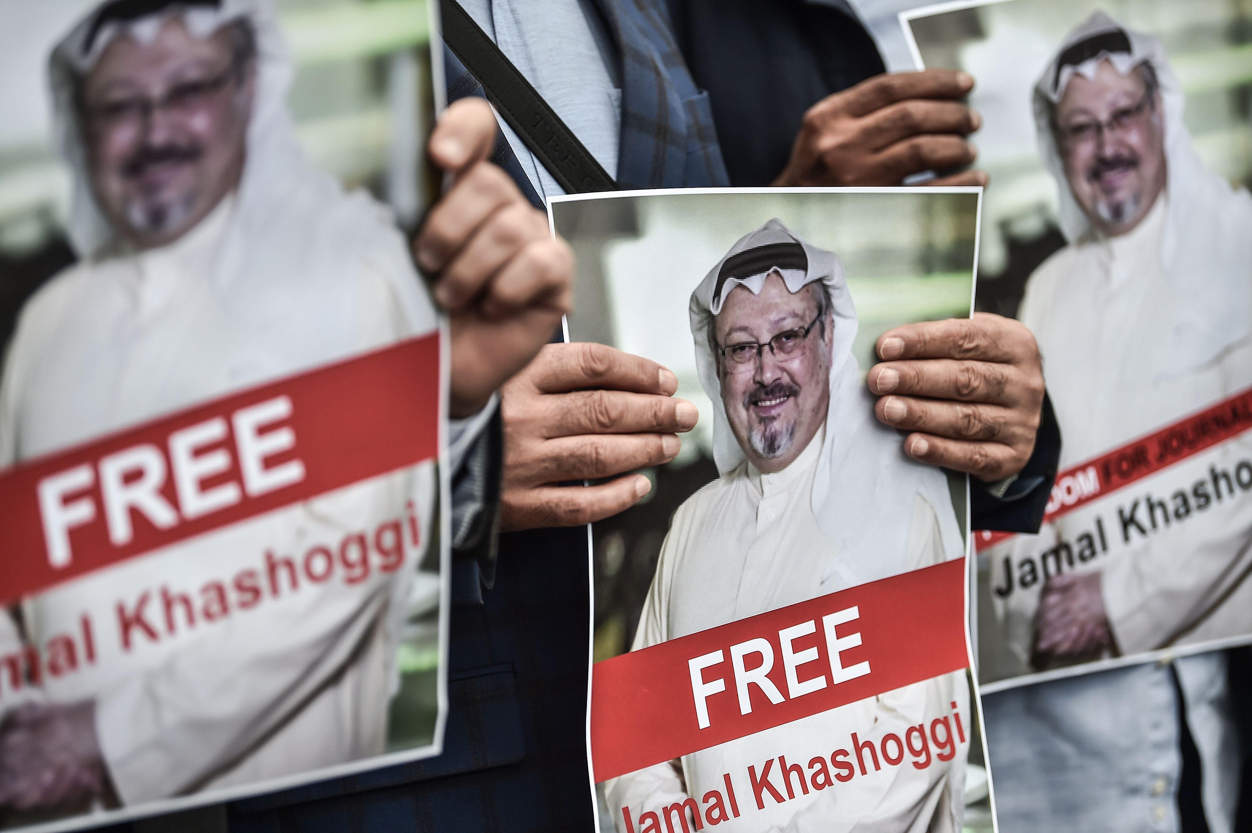 La Turquie veut découvrir la vérité sur l'assassinat de Khashoggi