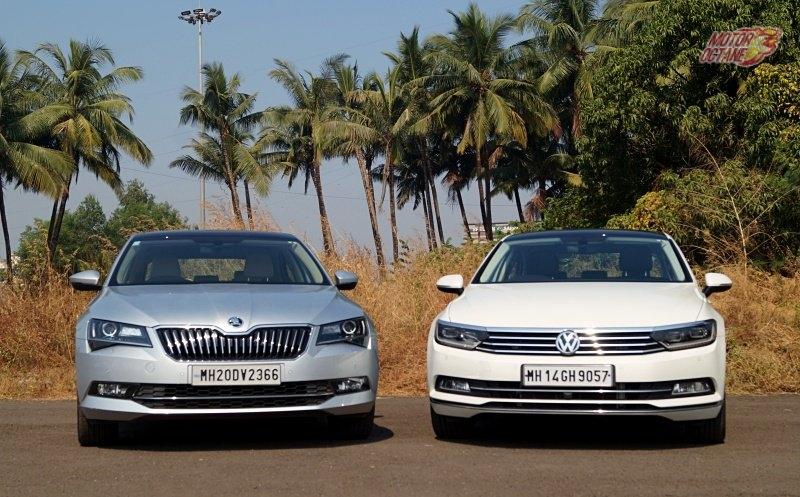 Les Volkswagen Passat et Skoda Superb prochainement produites en Turquie