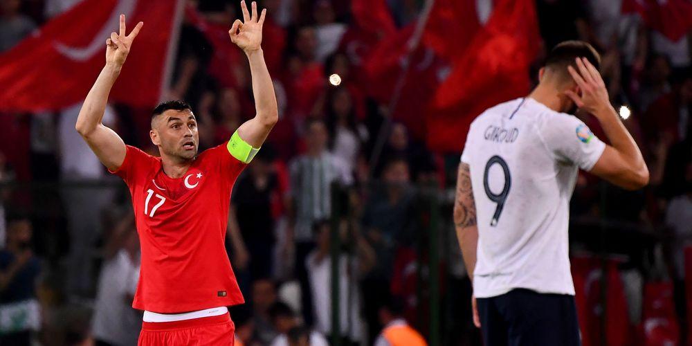 Didier Deschamps annonce sa liste pour les matchs face à l'Islande et la Turquie