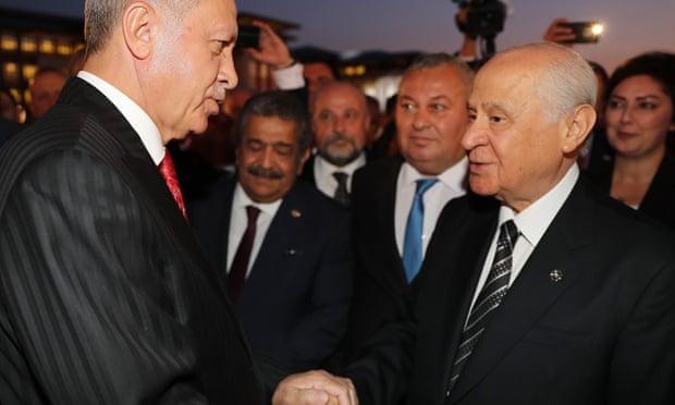La Turquie convoque un diplomate américain