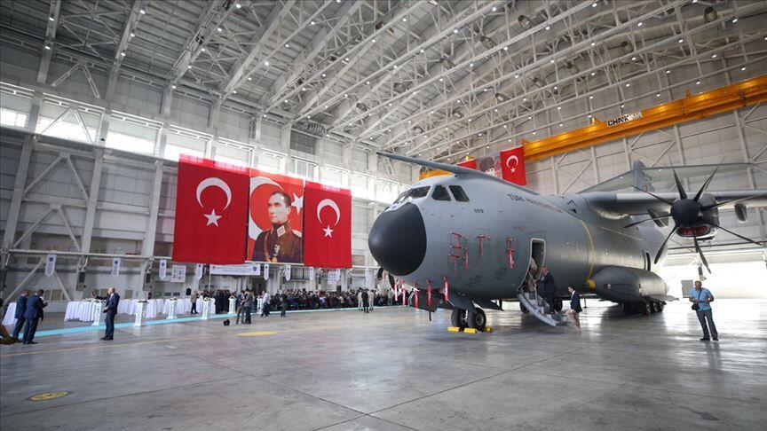 Airbus va investir 5 milliards de dollars en Turquie d'ici 2030