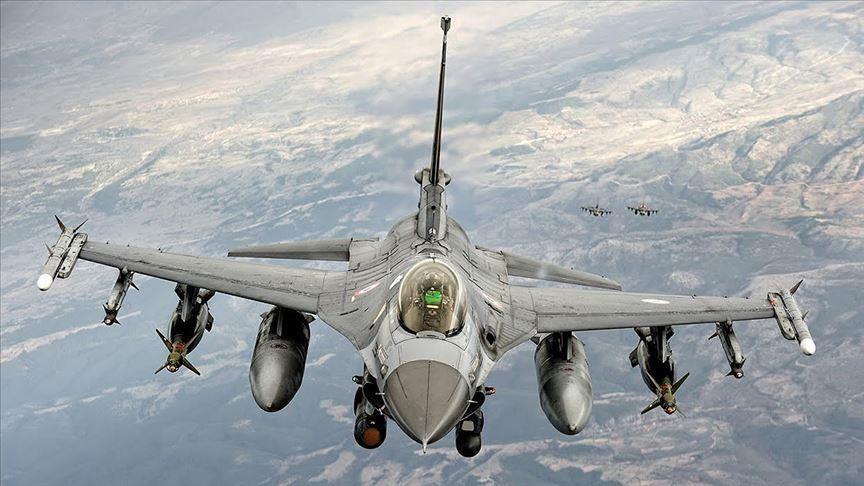 Les Etats-Unis n'autorisent plus l'espace aérien du nord-est de la Syrie à la Turquie