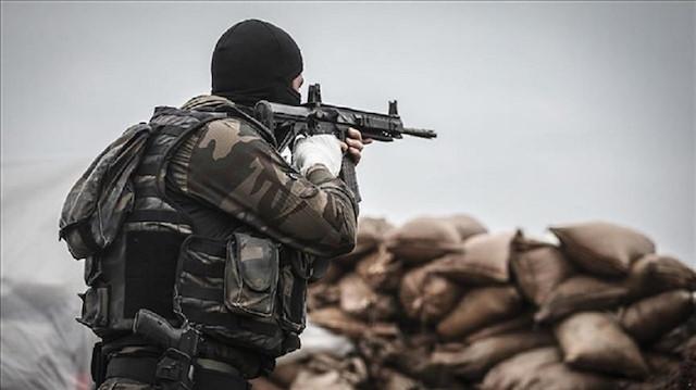 La Turquie neutralise 3 terroristes du PKK dans l'est du pays