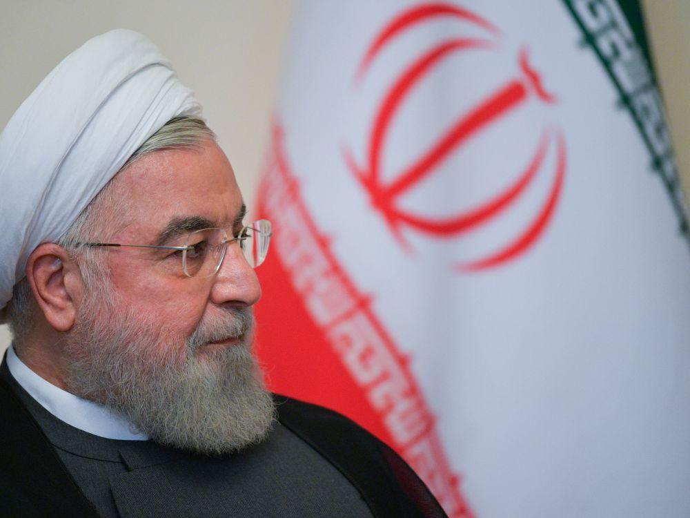 Syrie : Rohani met en garde la Turquie, exercices militaires iraniens