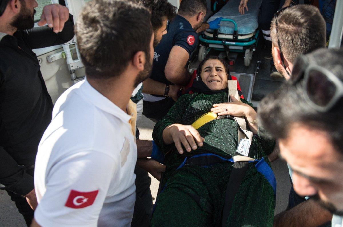 Turquie : 2 civils, dont un bébé, tués par des roquettes des terroristes kurde
