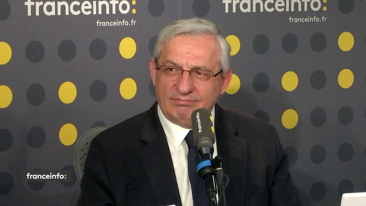 """""""On peut bombarder si ceux qui nous ont 'aidés', sont des terroristes"""", affirme l'ambassadeur de Turquie en France"""