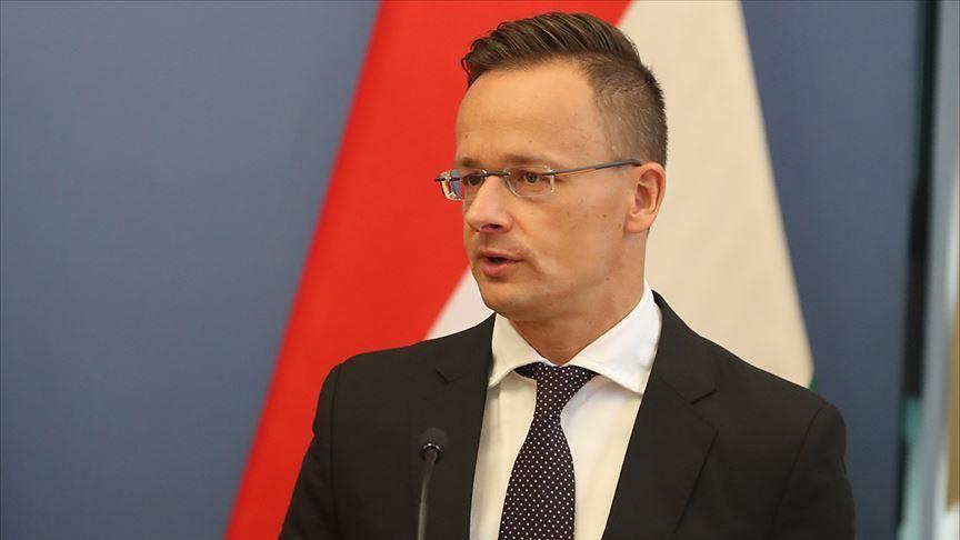 La Hongrie va coopérer avec la Turquie sur la zone de sécurité en Syrie
