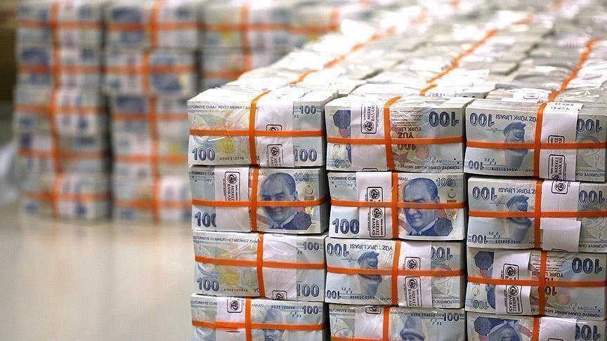 La Turquie passe au déficit budgétaire après épuisement des liquidités de la banque centrale