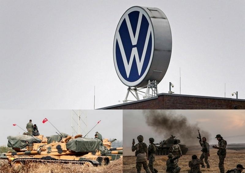 VolksWagen affirme ne pas rechercher d'autres sites que l'usine de Turquie