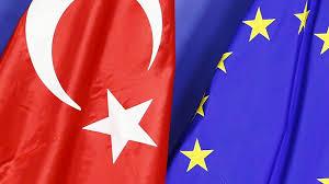 Ankara rejette catégoriquement la position du parlement européen sur l'opération Source de Paix