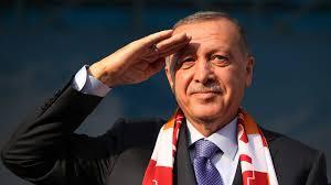Erdogan :« Si la région n'est pas nettoyée des terroristes...