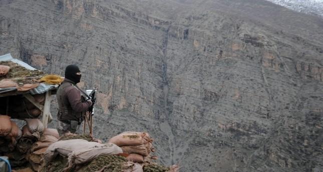 Le terroriste du PKK le plus recherché neutralisé dans l'est de la Turquie