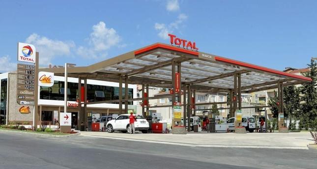 Le turc OYAK discute avec Demirören de l'acquisition de Total Auto Gas