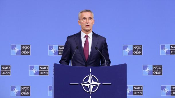 Stoltenberg : « Aucun pays membre de l'Otan n'a subi autant d'attaques terroristes que la Turquie »
