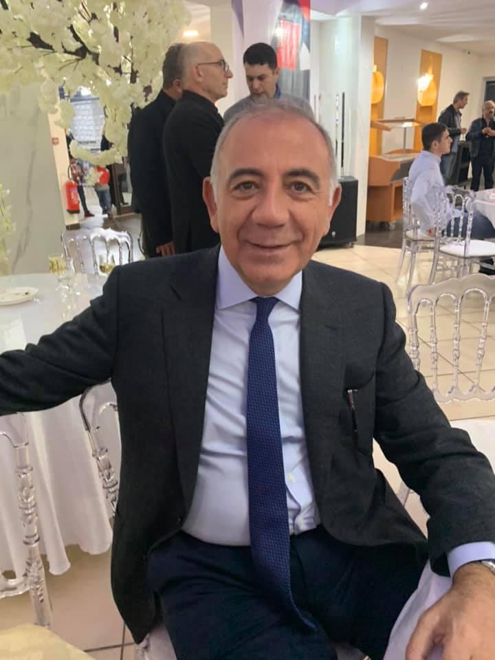 GÜRSEL TEKIN : « Je n'ai jamais accordé d'interview au PKK ! »
