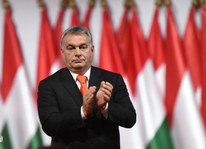 """Orban : """"Sans la Turquie, le flux migratoire vers l'Europe ne peut pas être endigué"""""""
