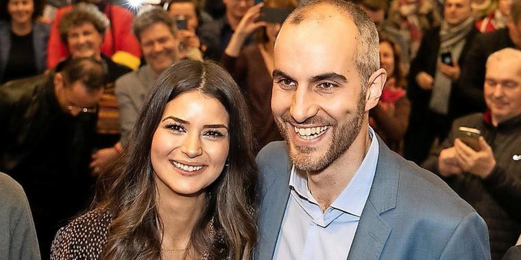 Le nouveau maire d'Hanovre est un Allemand d'origine turque.
