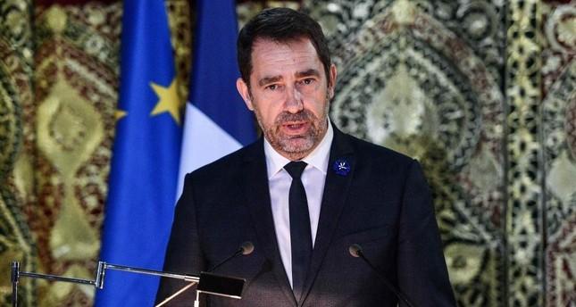 La France veut établir un dialogue avec la Turquie à propos des combattants de Daech